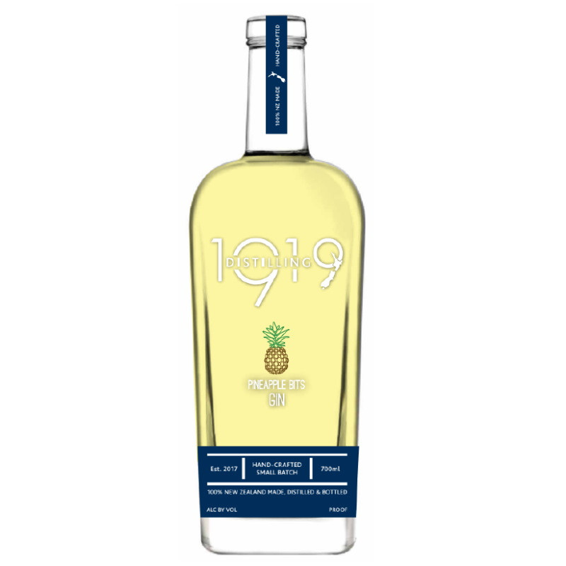 1919 Distilling Pineapple Gin