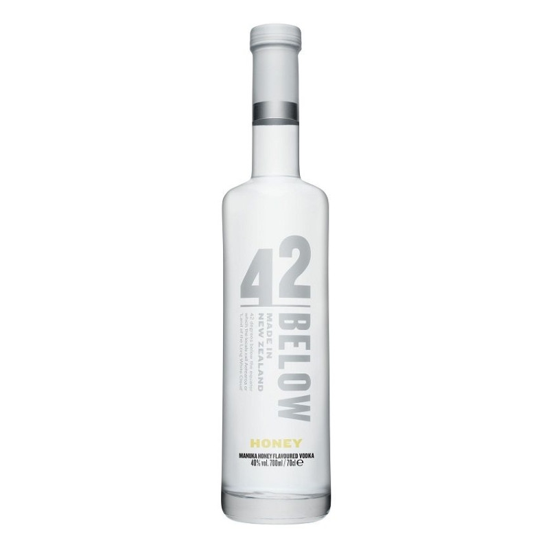 42 Below Manuka Honey Vodka