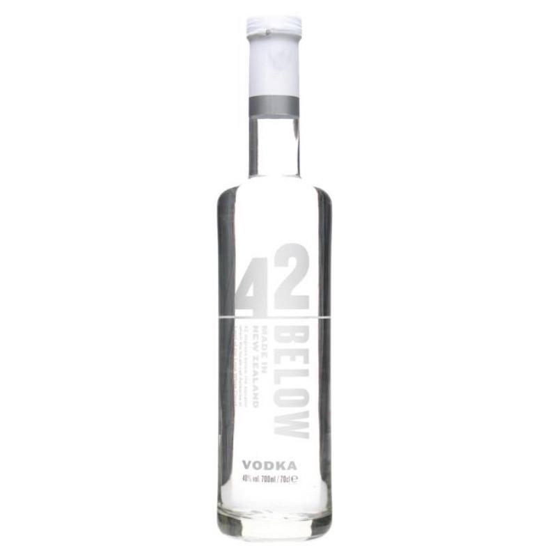 42 Below Vodka
