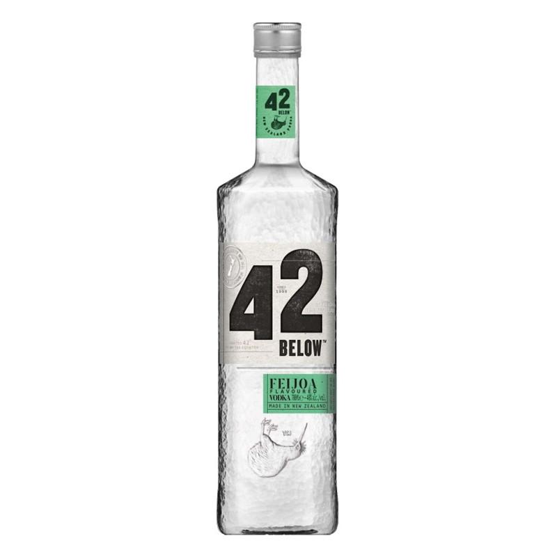 42 Below Feijoa Vodka