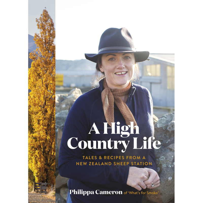 The High Country Cook