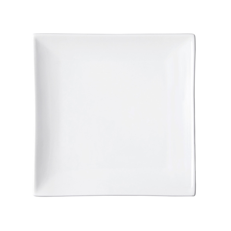 Triple A Square Flat Plate