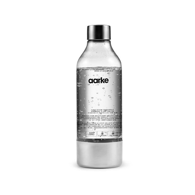 Aarke Water Bottle Stainless Steel
