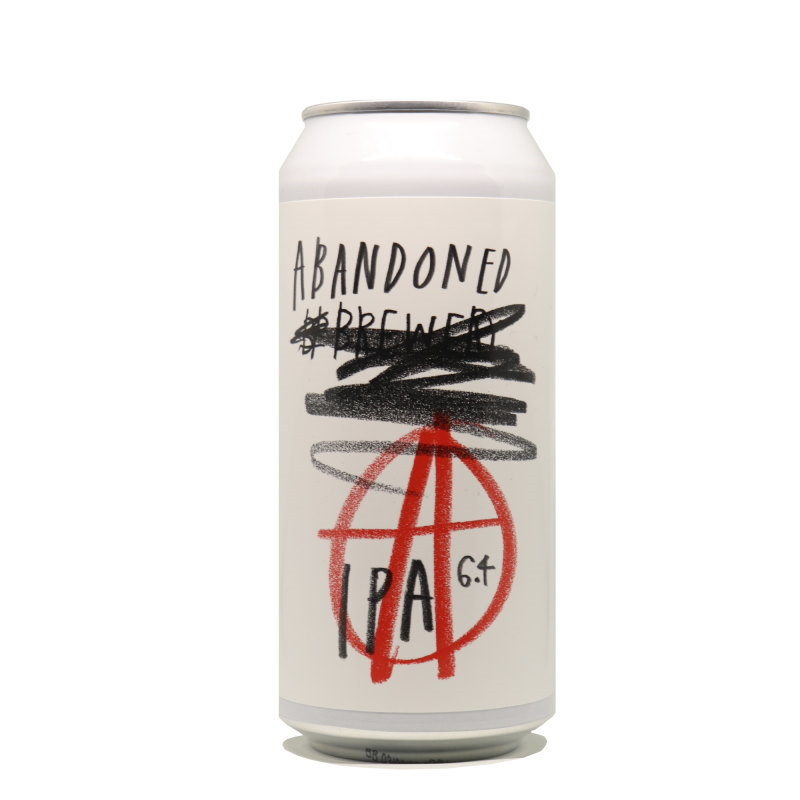 Abandoned Brewing IPA
