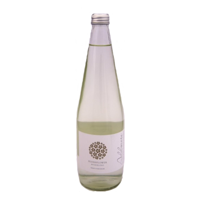 Addmore Sparkling Elderflower