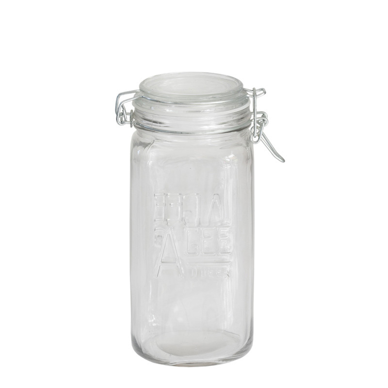 Agee Queen Storage Jar 1L