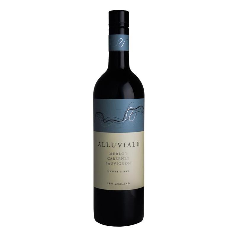Alluviale Merlot Cabernet Sauvignon