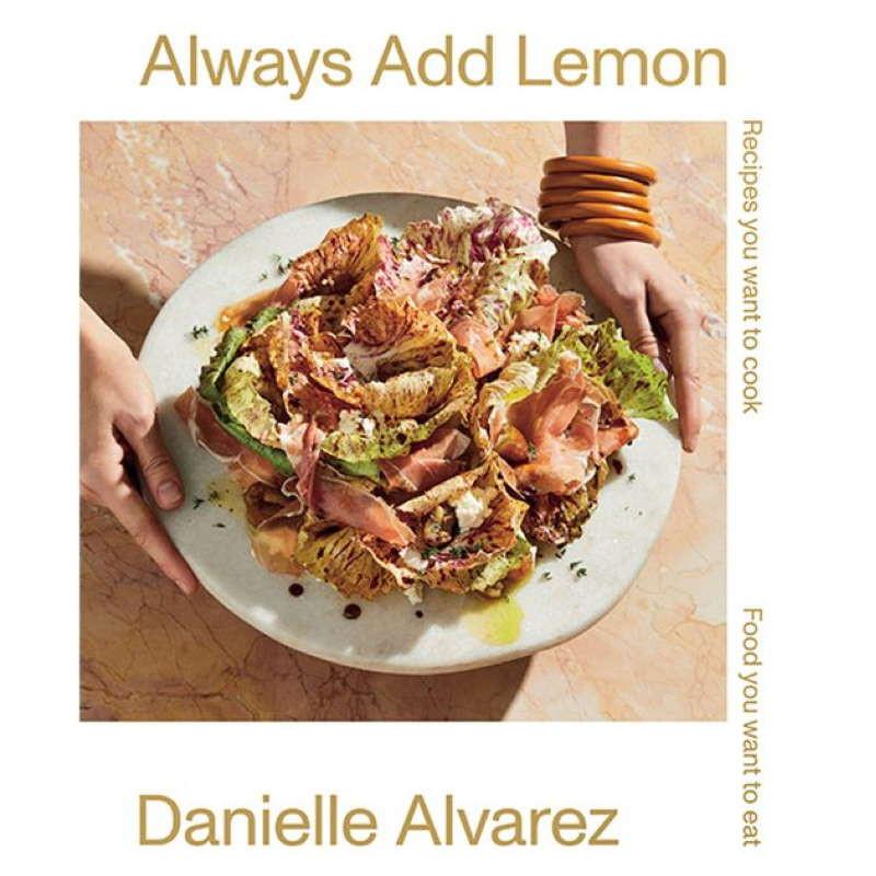 Always Add Lemon