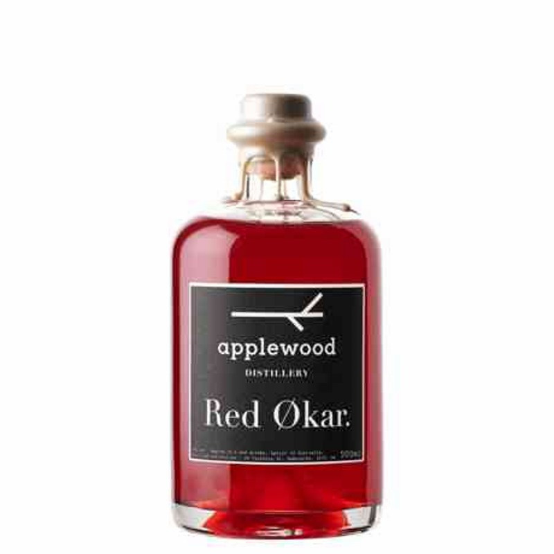 Applewood Red Okar