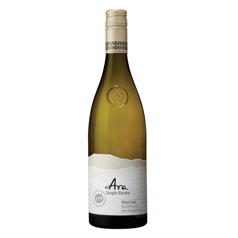 Ara Single Estate Pinot Gris