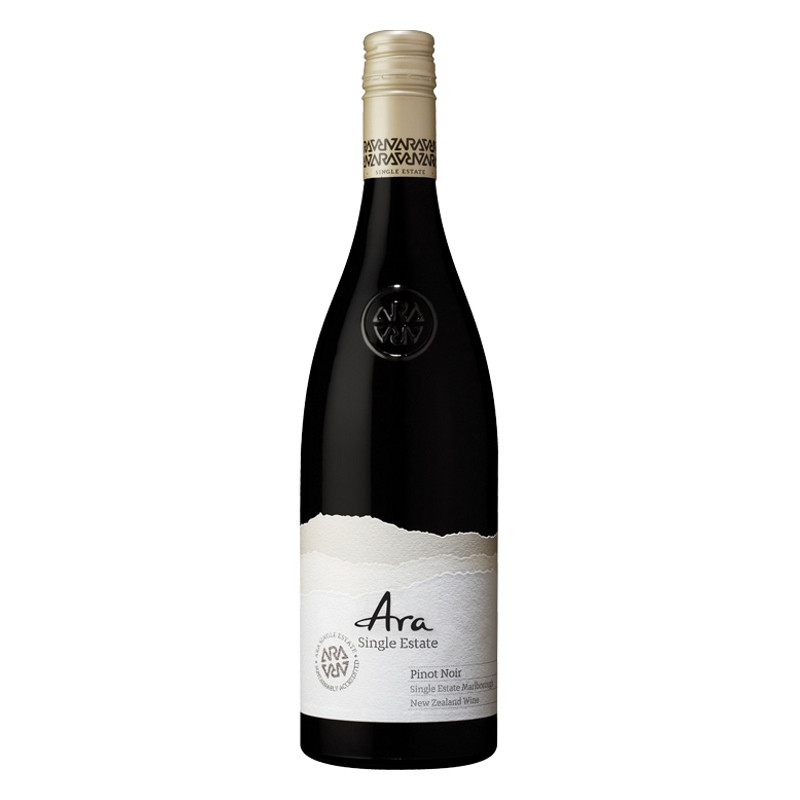Ara Single Estate Pinot Noir