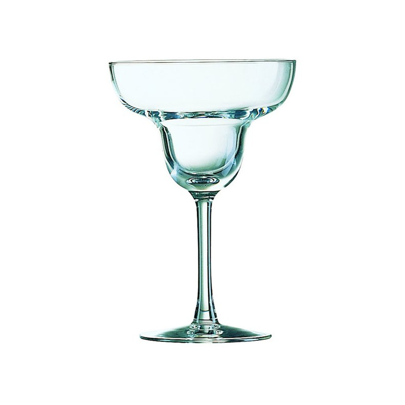 Arcoroc Elegance Margarita Glass 270ml - 6 pack