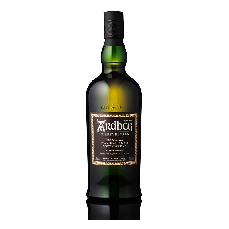 Ardbeg Corryvreckan Malt Whisky