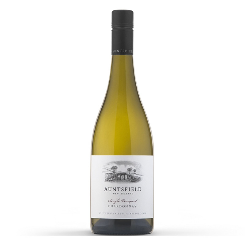 Auntsfield Single Vineyard Chardonnay
