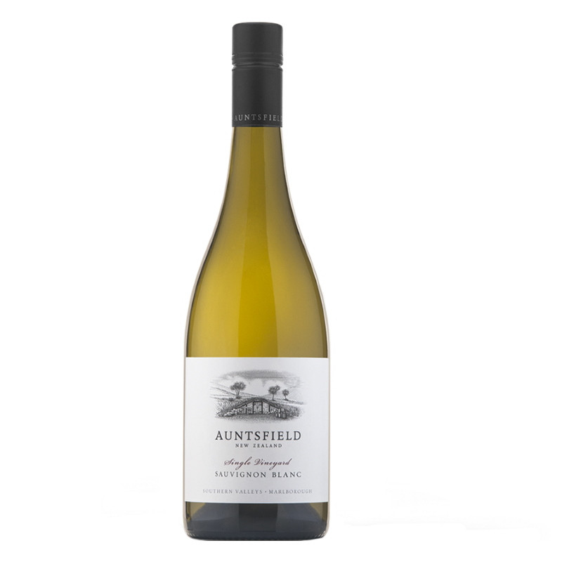 Auntsfield Single Vineyard Sauvignon Blanc