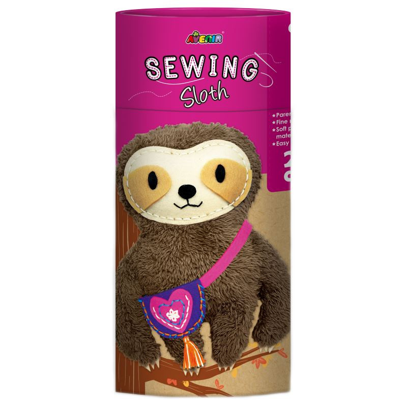 Avenir Sewing Kit - Sloth