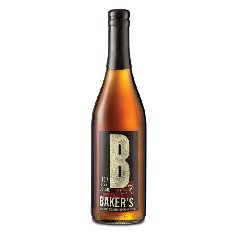 Baker's Kentucky Bourbon