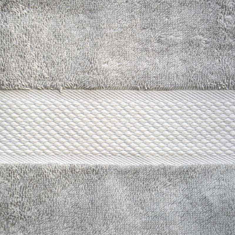 Baksana-Glacier-Grey-Towel