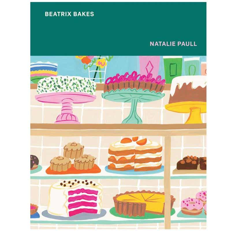Beatrix Bakes