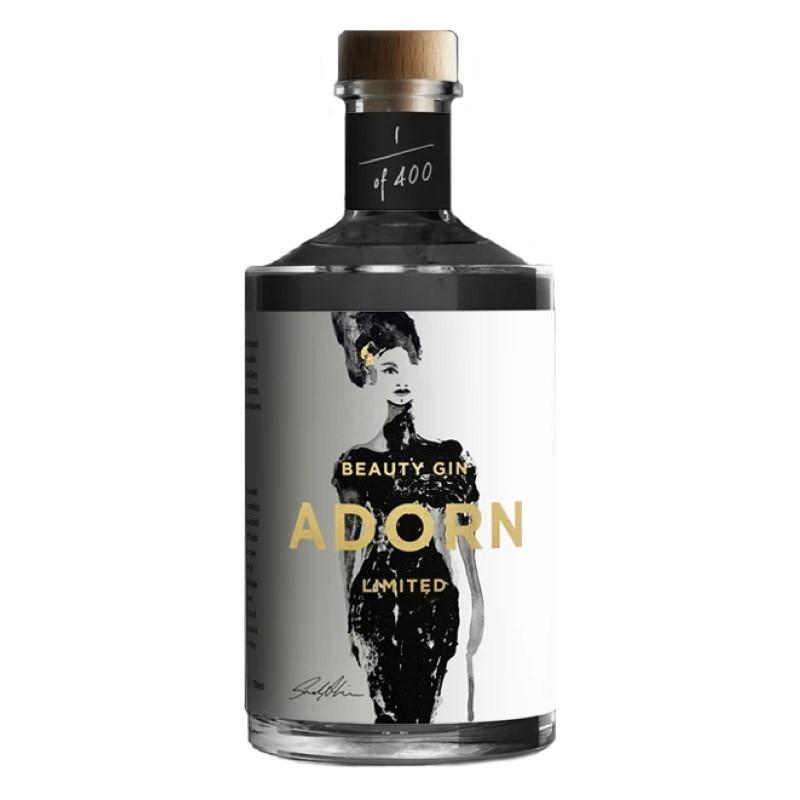The National Distillery Company Adorn Beauty Gin