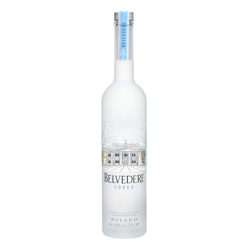 Belvedere-Pure-Vodka