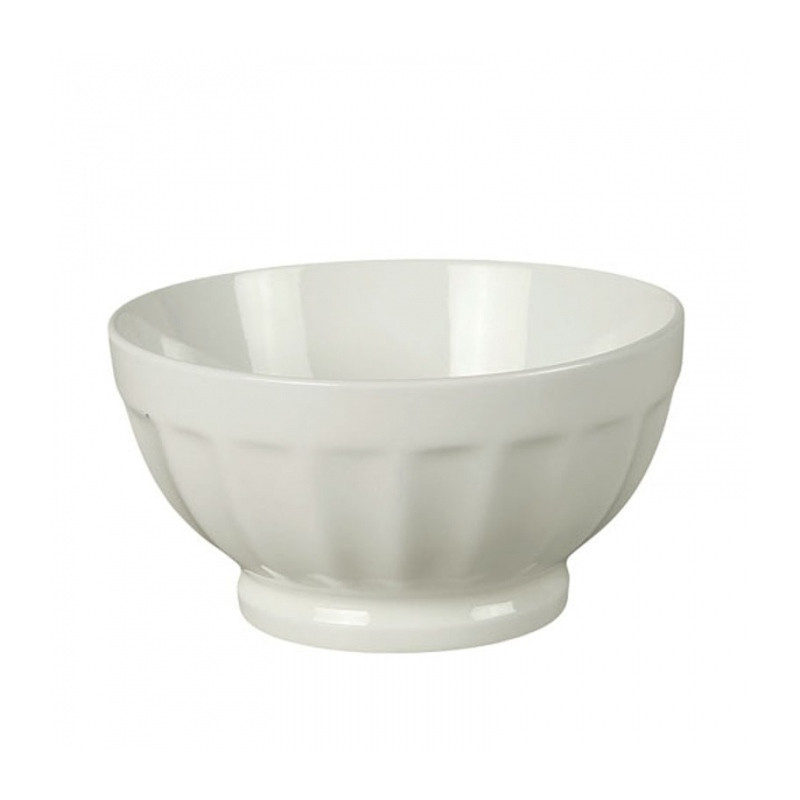 BIA Latte Bowl White
