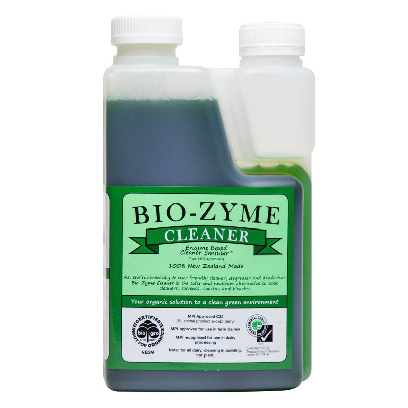 Bio-Zyme Cleaner 1 Litre