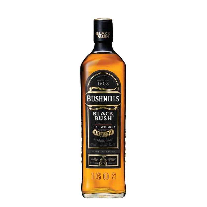 Bush Mills Black Bush Irish Whiskey