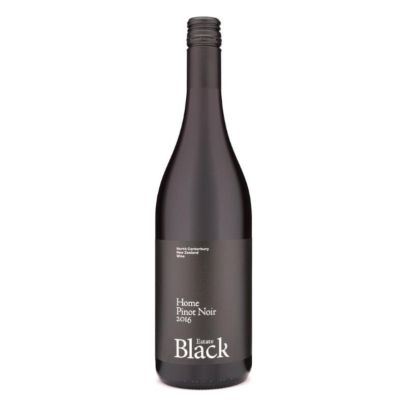 Black Estate Home Pinot Noir