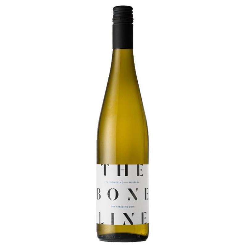 The Boneline Riesling