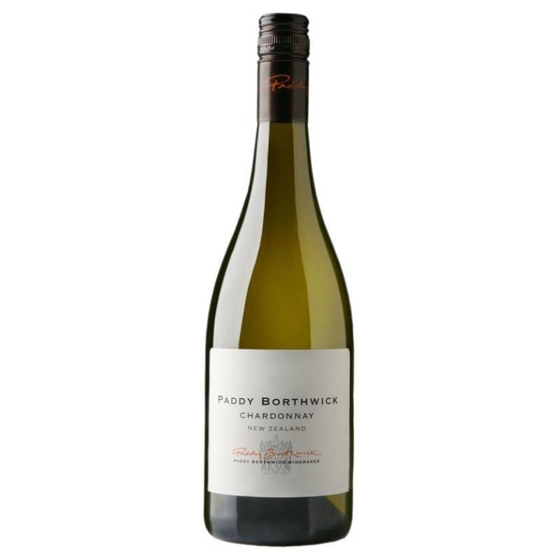 Borthwick Chardonnay