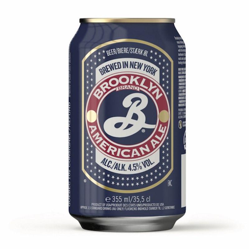 Brooklyn American Ale