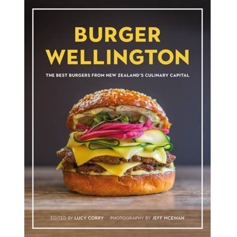 Burger Wellington