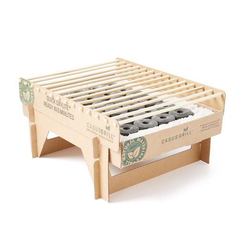 Casus Grill Disposable Grill