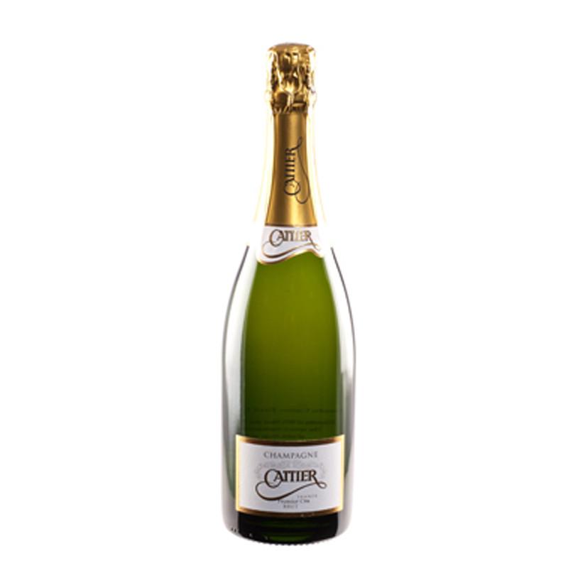 Cattier Champagne Brut Premier Cru