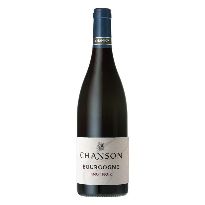 Chanson Le Bourgogne Pinot Noir