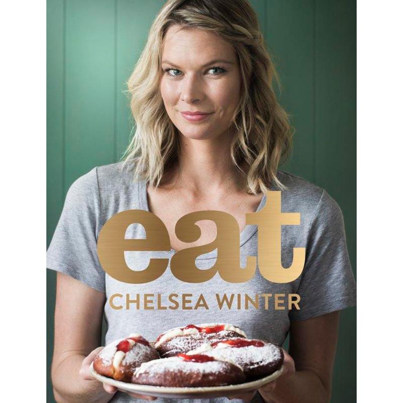 Eat: Chelsea Winter