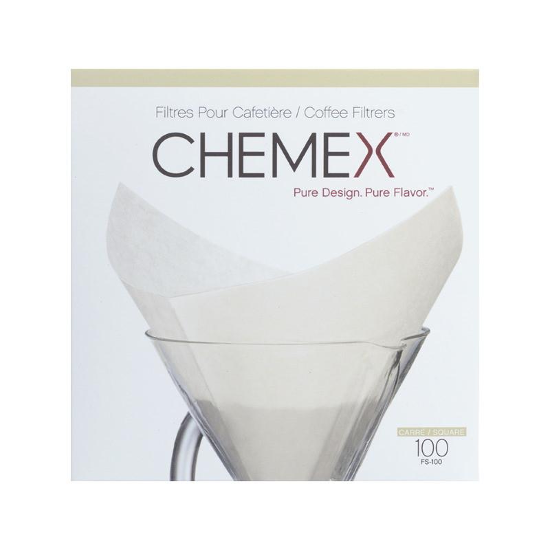 Chemex Square Filter