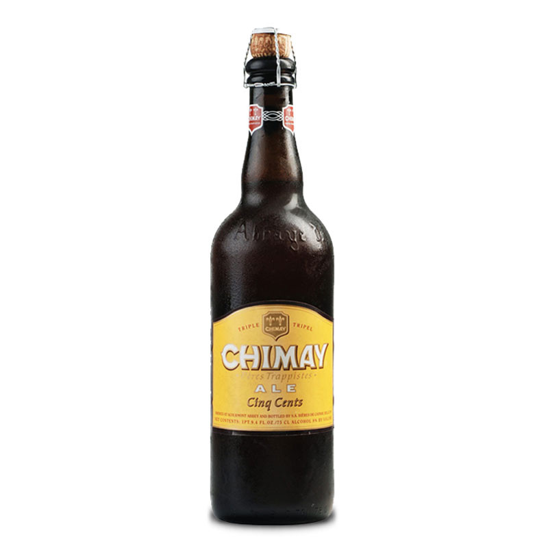 Chimay_White_750ml