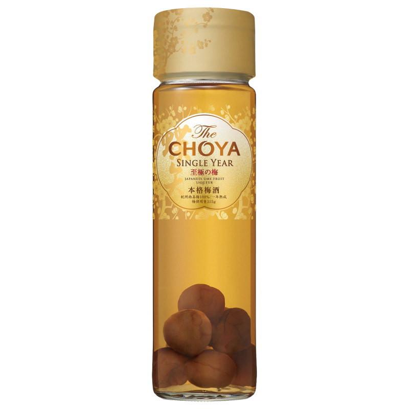 Choya Gold Ume Plum Wine