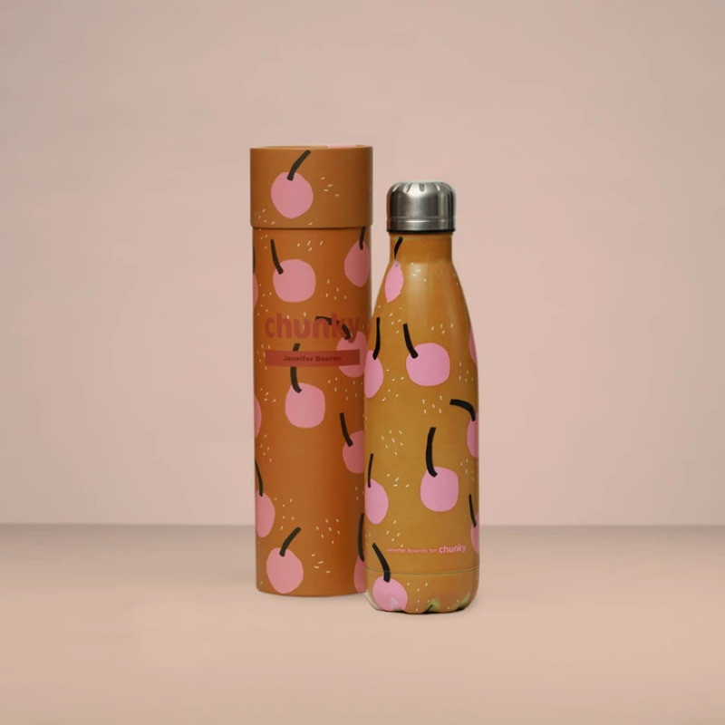 Chunky Artist Series Stainless Steel Bottle