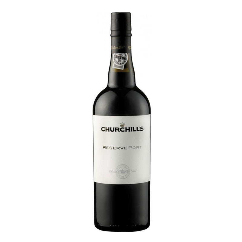 Churchills-Reserve-Port