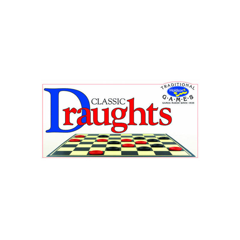 Classic-Draughts