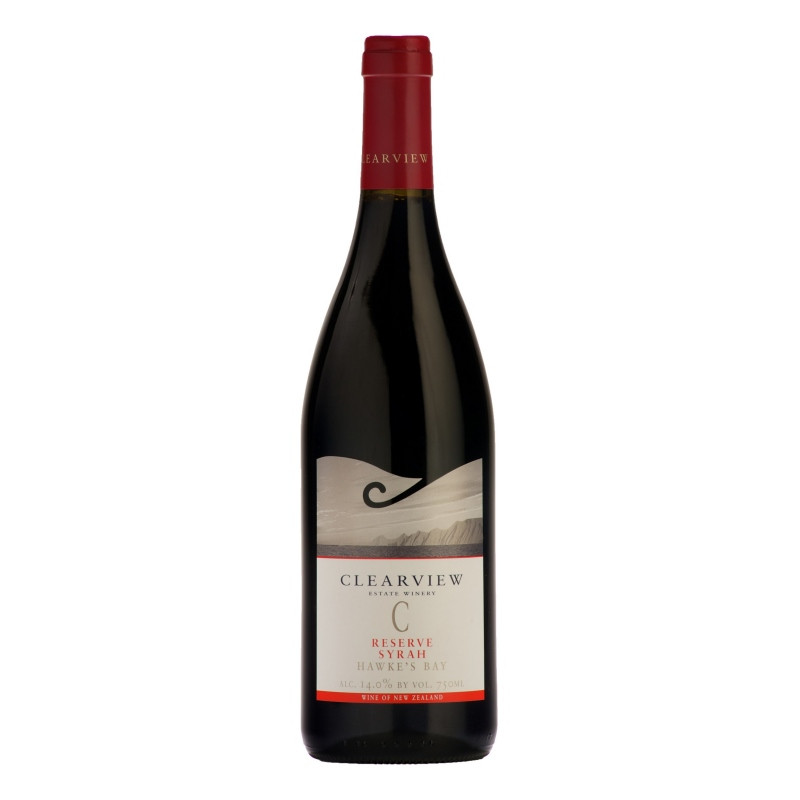 Clearview Reserve Syrah
