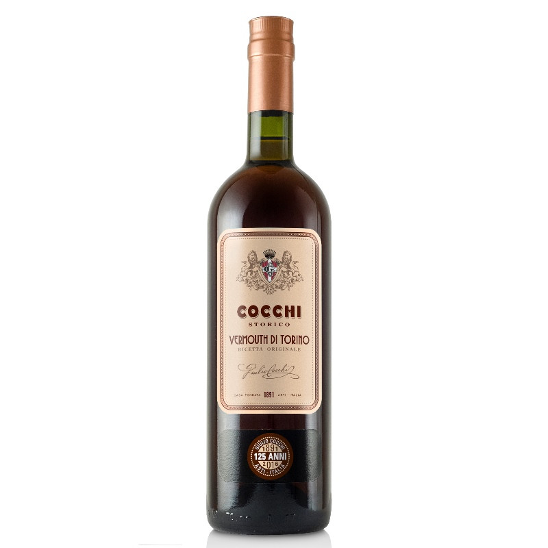 Cocchi Vermouth Storico