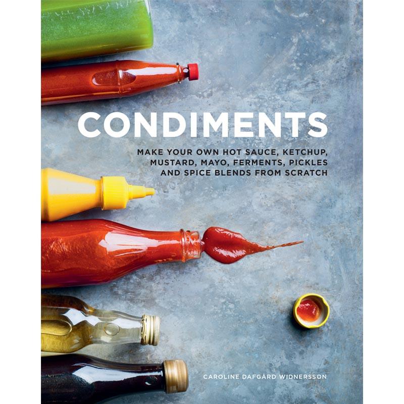 Condiments Cover