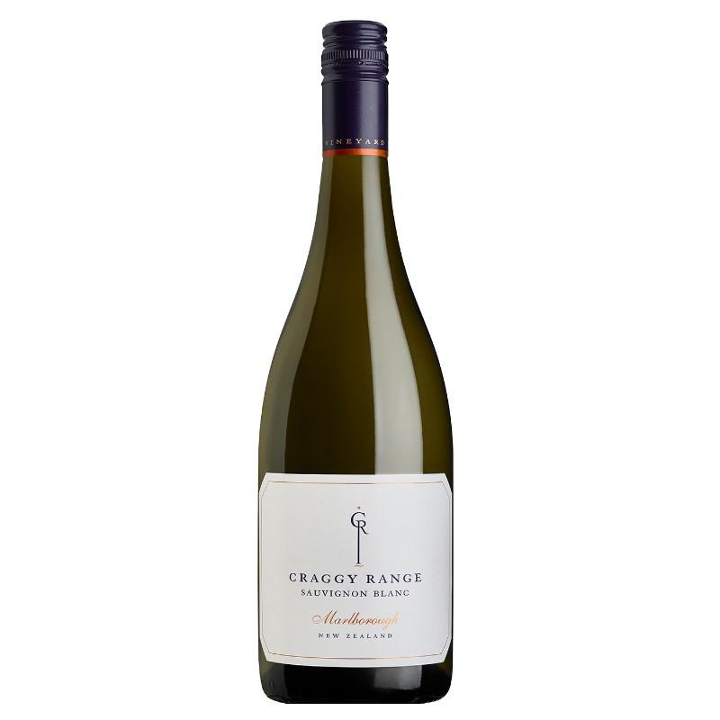 Craggy Range Sauvignon Blanc Marlbourogh