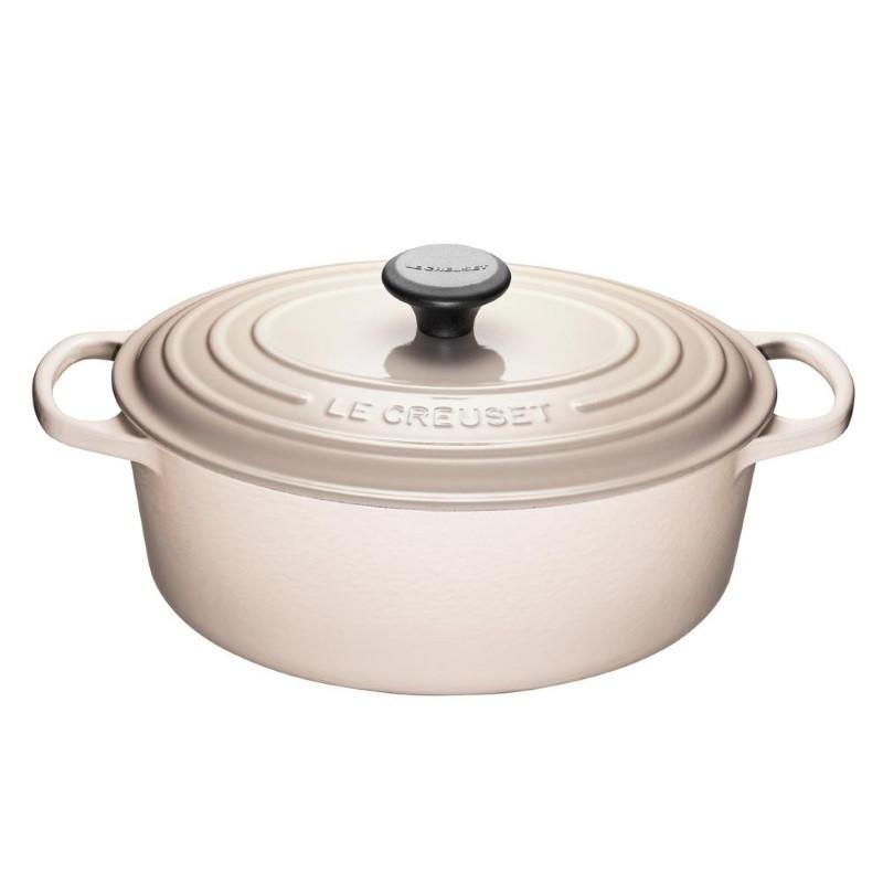 Le Creuset Cast Iron Casserole Dish