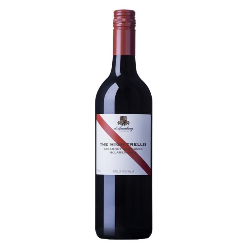 D'arenberg 'The High Trellis' Cabernet Sauvignon