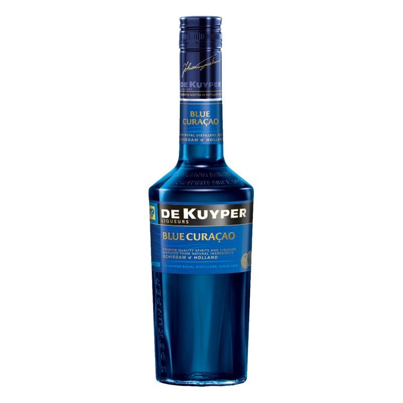 De Kuyper Blue Curacao